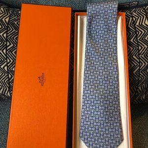 Hermes Tie *Brand New*